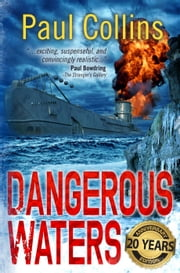 Dangerous Waters ebook by Paul Collins