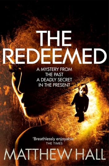 The Redeemed: A Coroner Jenny Cooper Novel 3 ebook by M. R. Hall