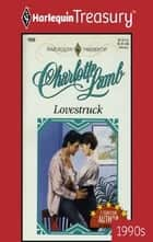 Lovestruck ebook by Charlotte Lamb