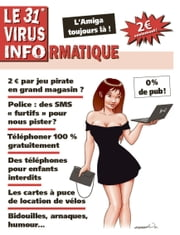 Le 31e Virus Informatique eBook by Olivier Aichelbaum, Patrick Gueulle, Bruno Bellamy,...