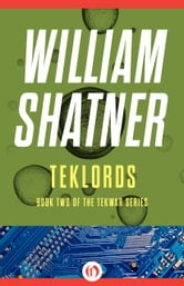 TekLords ebook by William Shatner