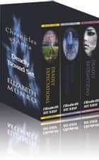 The Chronicles of Anna, Deadly Boxed Set Books 1-3 ebook by Elizabeth Munro