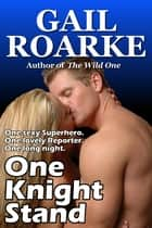 One Knight Stand ebook by Gail Roarke
