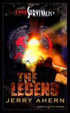 The Legend ebook by Jerry Ahern
