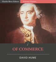 Of Commerce ebook by David Hume