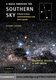 A Walk through the Southern Sky ebook by Heifetz,Milton