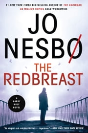 The Redbreast - A Harry Hole Novel ekitaplar by Jo Nesbo