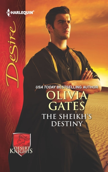 The Sheikh's Destiny ebook by Olivia Gates