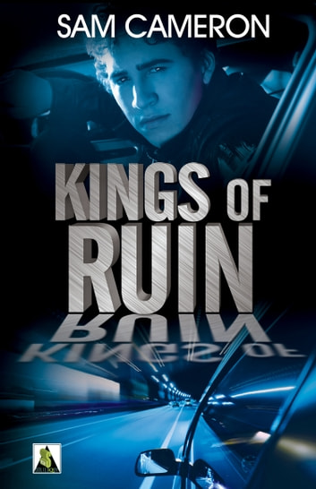Kings of Ruin ebook by Sam Cameron