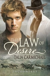 The Law of Desire ebook by Talia Carmichael