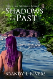 Shadows of the Past ebook by Brandy L Rivers