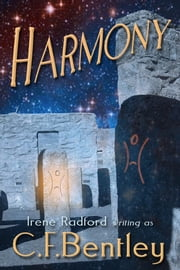 Harmony - Confederated Star Systems #1 ebook by Phyllis Irene Radford,C.F. Bentley