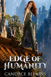 Edge of Humanity ebook by Candace Blevins