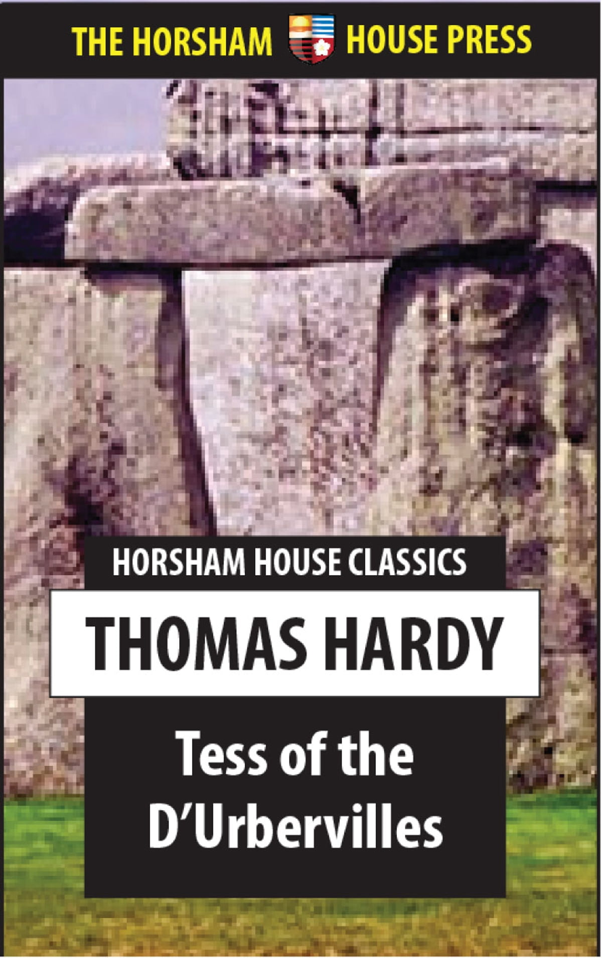 "the theme of fatalism in the novel tess of the durbervilles by thomas hardy Tess in thomas hardy , s tess of the d'urbervilles ――victim of social prejudice and male dominance in victorian patriarchal society ―― chen zhen introduction in 1892, thomas hardy wrote in his notebook, ""the best tragedy—the highest."