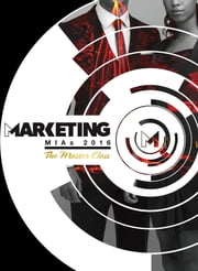 Marketing Magazine - Issue# 4 - Rogers Publishing magazine