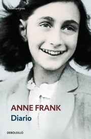 Diario de Anne Frank ebook by Anne Frank