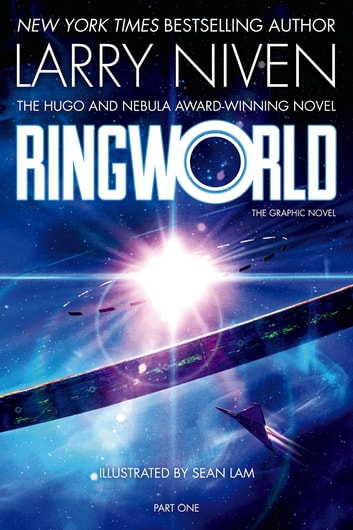 Ringworld: The Graphic Novel, Part One eBook by Larry Niven,Robert Mandell