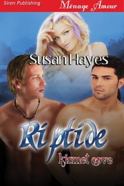 Riptide ebook by Susan Hayes