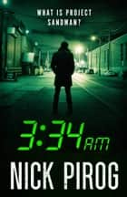 3:34 a.m. (Henry Bins 4) ebook by Nick Pirog