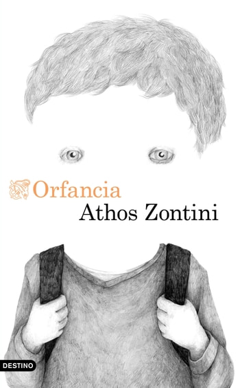 Orfancia ebook by Athos Zontini