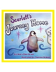 Scarlett's Journey Home ebook by Mary Ellen Bryan
