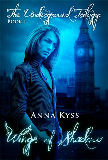 Wings of Shadow ebook by Anna Kyss