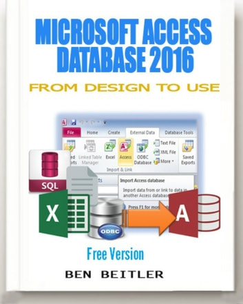 Microsoft Access Ebook