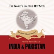 India and Pakistan audiobook by Dr. Gregory Kozlowski, Pat Childs