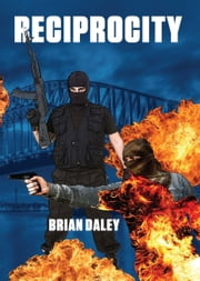 Reciprocity ebook by Brian Daley