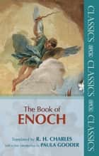 The Book of Enoch ebook by R. H. Charles,Paula Gooder