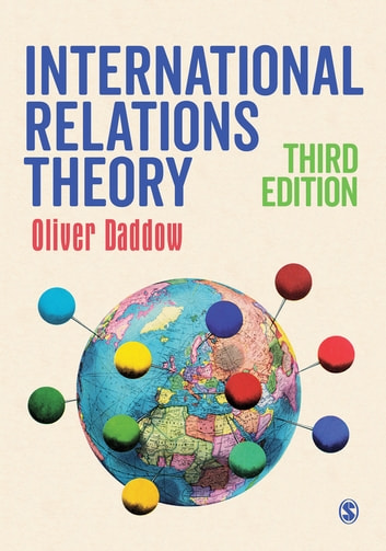 International relations theory ebook by oliver daddow international relations theory ebook by oliver daddow fandeluxe Images