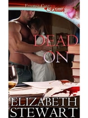 Dead On ebook by Elizabeth Stewart