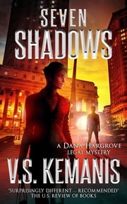 Seven Shadows ebook by V. S. Kemanis