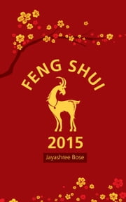 Feng shui 2015 ebook by Jayashree Bose