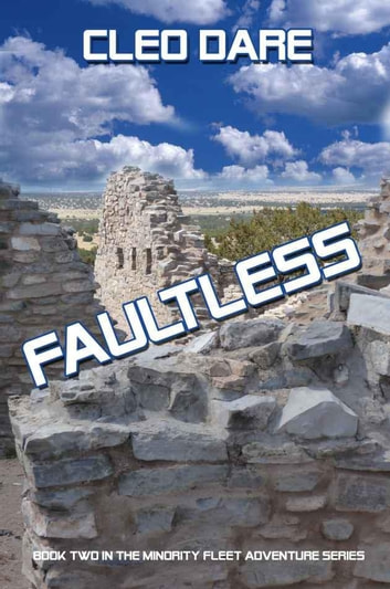 Faultless ebook by Cleo Dare