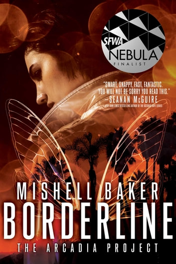 Borderline ebook by Mishell Baker