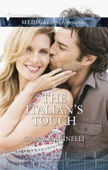 The Italian's Touch ebook by Carol Marinelli
