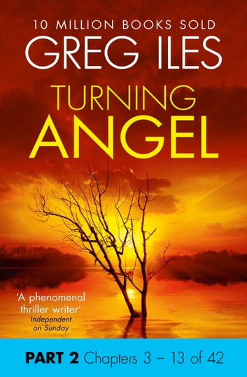 Turning Angel: Part 2, Chapters 3 to 13 ebook by Greg Iles