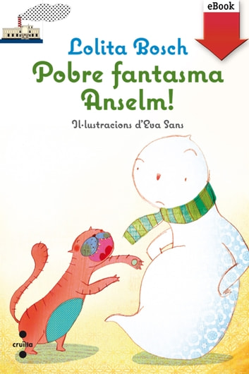 Pobre fantasma Anselm! (eBook-ePub) ebook by Lolita Bosch