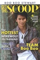 Boo Boo Stewart ebook by Sean Thomas