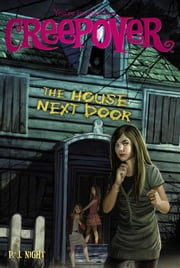 The House Next Door ebook by P.J. Night