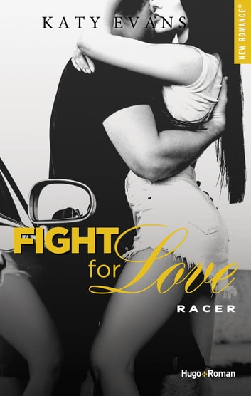 Racer (spin off Fight for love) ebook by Katy Evans