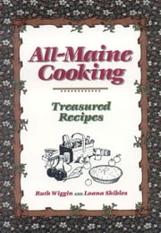 All-Maine Cooking ebook by Ruth Wiggin