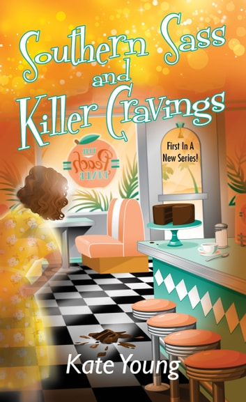 Southern Sass and Killer Cravings ebook by Kate Young