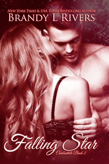 Falling Star ebook by Brandy L Rivers