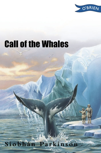Call of the Whales ebook by Siobhán Parkinson