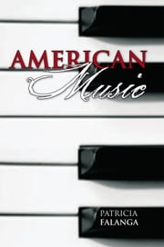 American Music ebook by Patricia Falanga