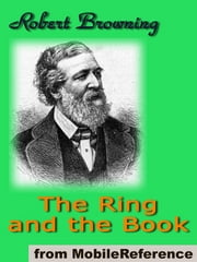 The Ring And The Book (Mobi Classics) ebook by Robert Browning