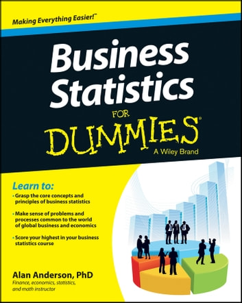 EBooks - Business Statistics eBook PDF Download - MCQsLearn