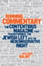 Running Commentary ebook by Benjamin Balint